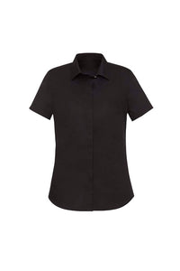 Womens Charlie Short Sleeve Shirt