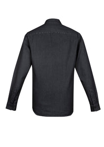 Indie Mens L/S Shirt