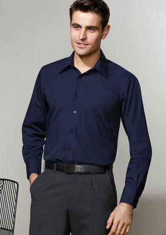 Mens Metro L/S Corporate Shirt