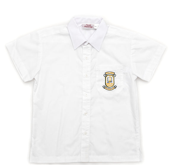 St Clares Junior Boys Shirt