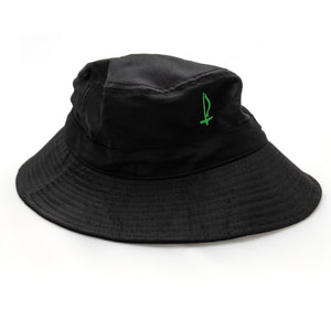 St Clares Toggle Bucket Hat