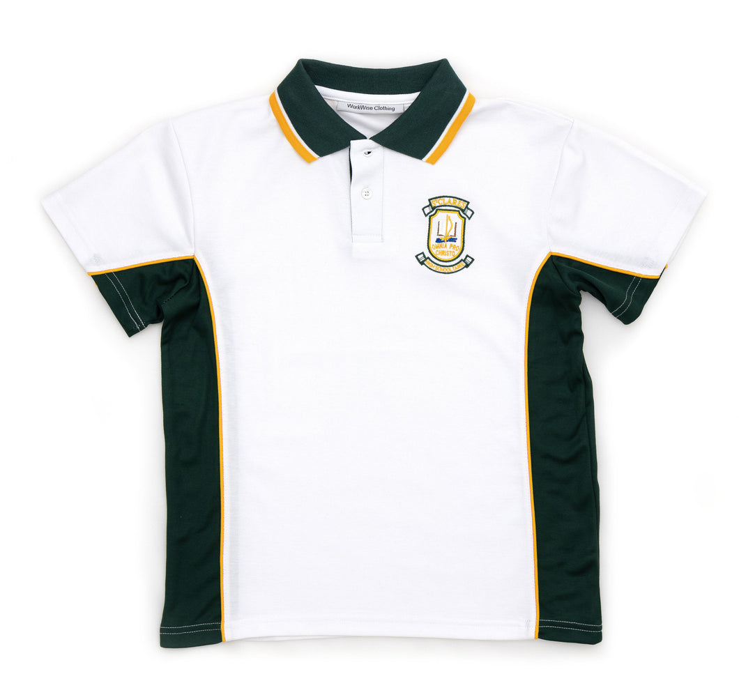 St Clares Sports Polo