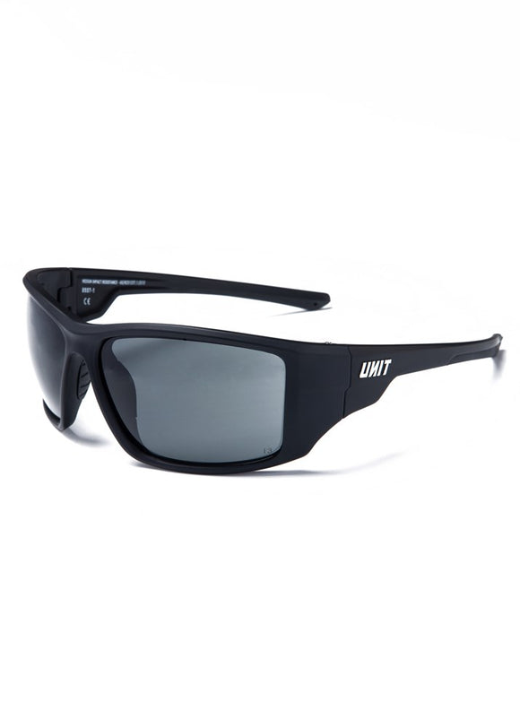 Mens Safety Eyewear - Bullet - Black