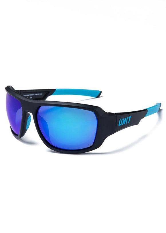 Mens Safety Eyewear - Storm - Blue
