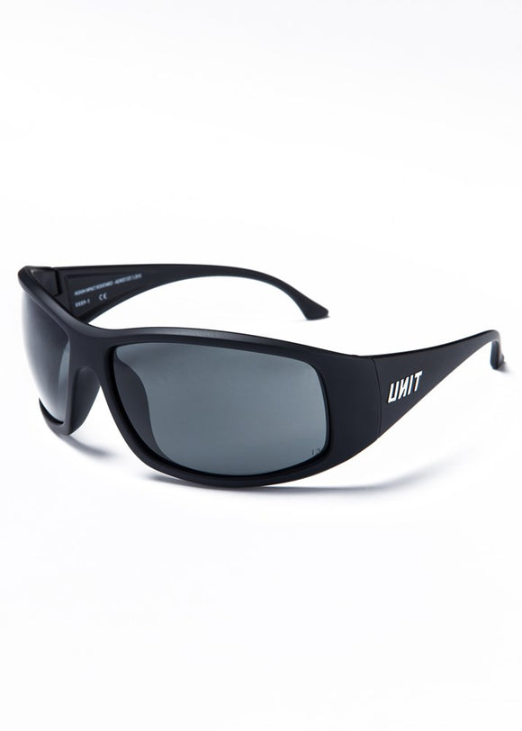 Mens Safety Eyewear - Strike - Black