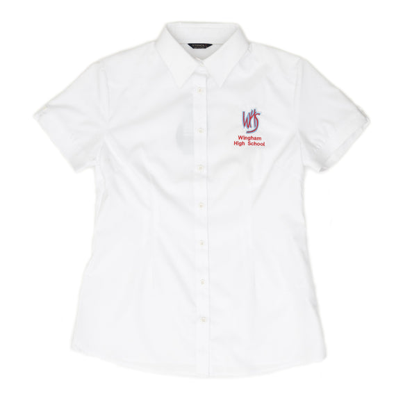 Wingham High School Senior Blouse