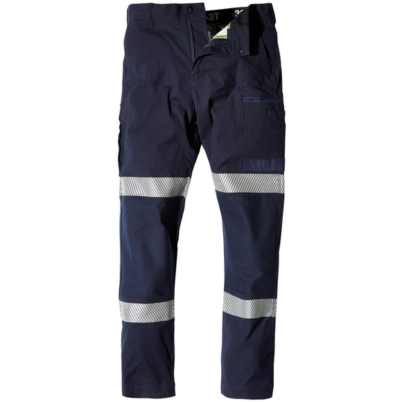 FXD Taped Stretch Work Cargo Pants