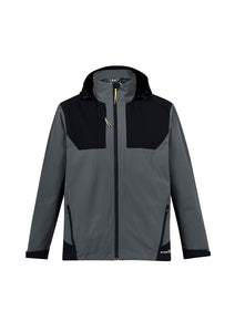 Streetworx Stretch Waterproof Jacket