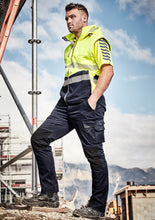 Load image into Gallery viewer, Syzmik Mens Streetworx Tough Pant