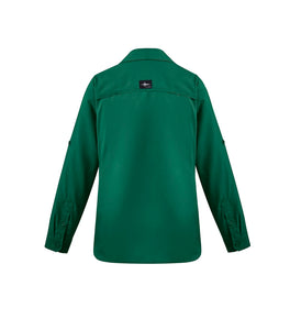 Syzmik Womens Outdoor Long Sleeve