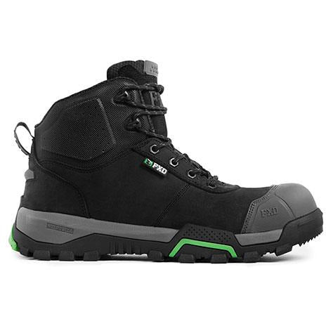 FXD Nitrolite 4.5in Work Boot