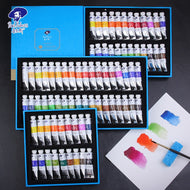 Official Paul Rubens Art supply watercolor