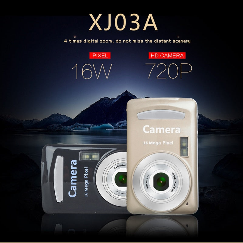 High-definition Home Digital Camera