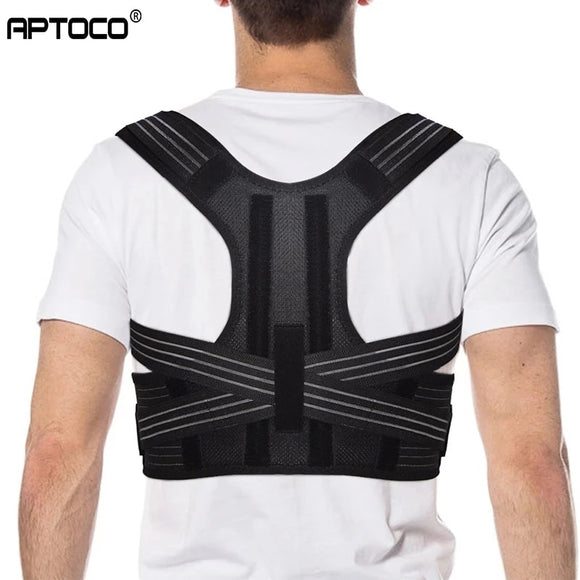 Aptoco Posture Corrector - [WORK FROM HOME ESSENTIAL]