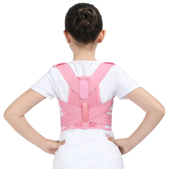 Adjustable Children Posture Corrector - [WORK FROM HOME ESSENTIAL]
