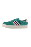 Zapatilla Old School Verde