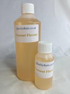 Coconut Flavour Package