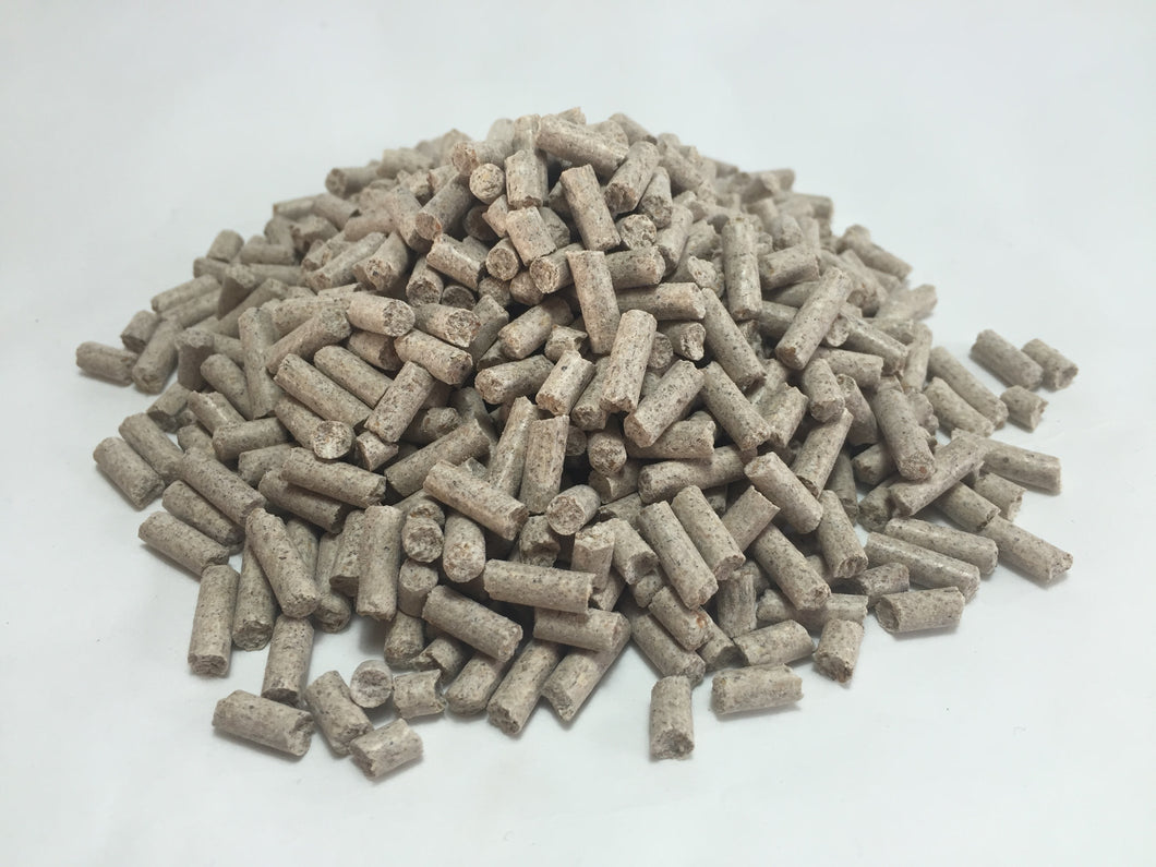 Coconut Pellets