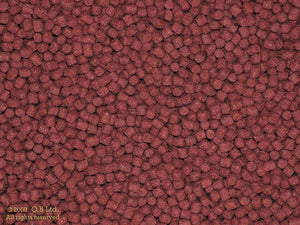 Carp Stim Pellets (Red)