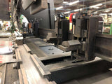 110 Ton Amada FBD-1030E Press Brake, Stock 1006