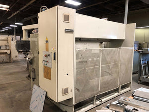 120 Ton x 10' Durma HAP30120 CNC Hydraulic Press Brake, Stock 1135