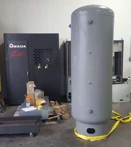 Amada EZ Cut Nitrogen Generator ( Co2 or Fiber Laser), Stock 1165