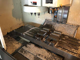 Fadal 4020 Model 906-1 Vertical Machining Center, Stock 1129