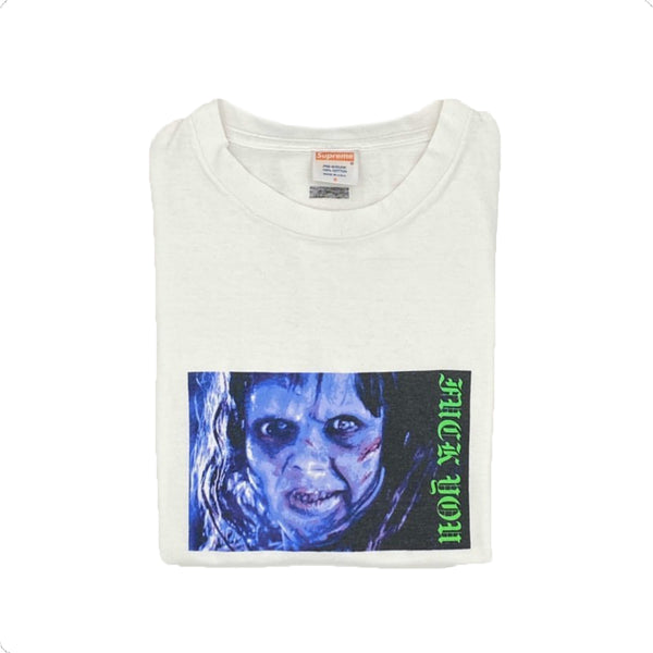 "Supreme ""Exorcist"" Tee (Japan Exclusive) - Size S"