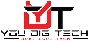 You Dig Tech