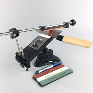 Fixed-angle Knife Sharpener Kits