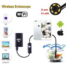 USB Endoscope Camera Waterproof