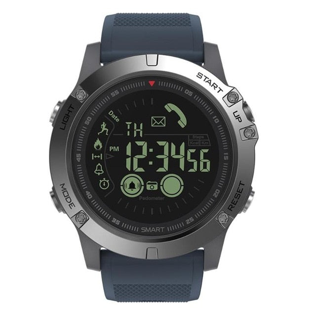 All-Weather Monitoring Fitness Smart Watch