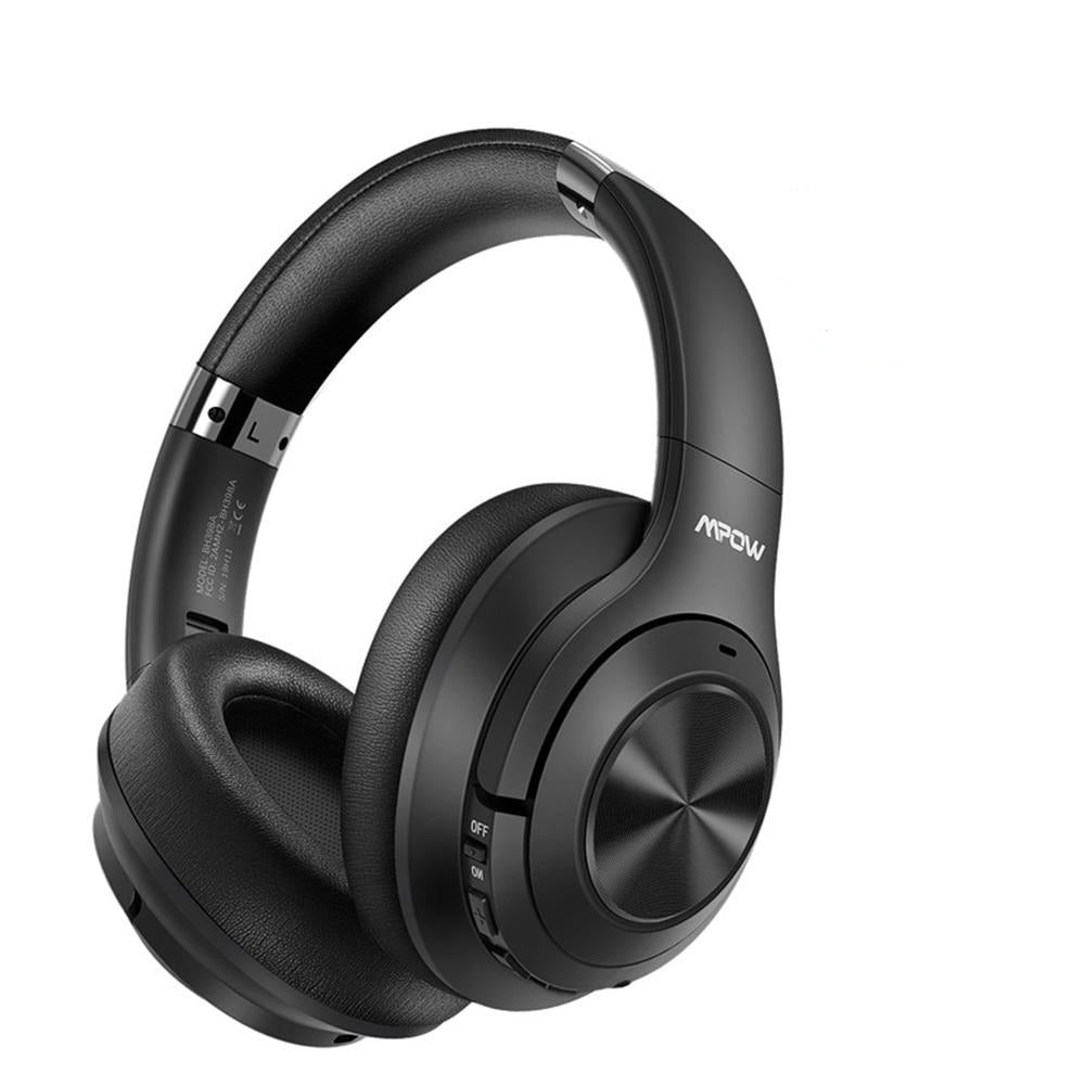 Mpow Deep Bass Wireless Headphones