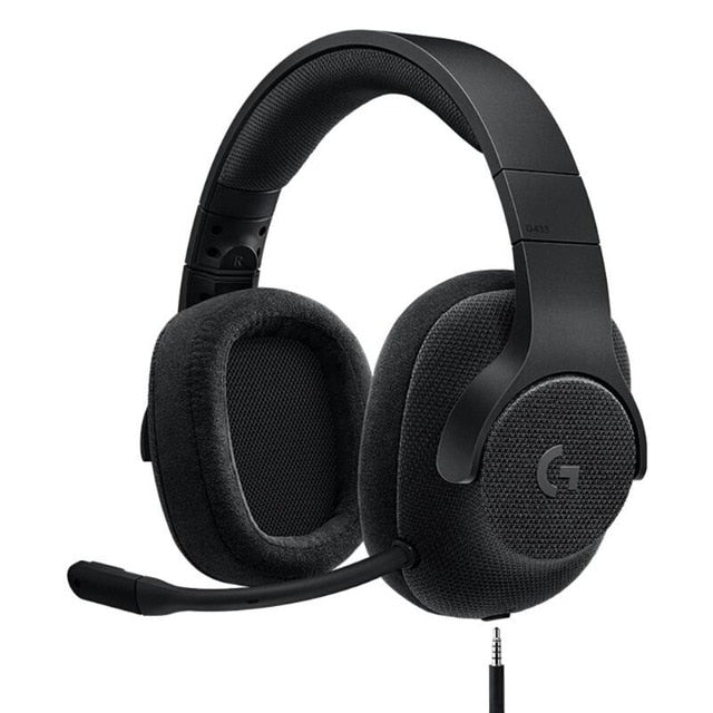 Logitech Wired Surround Sound Headphone