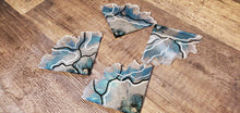 Load image into Gallery viewer, Create your own Agate slice coasters