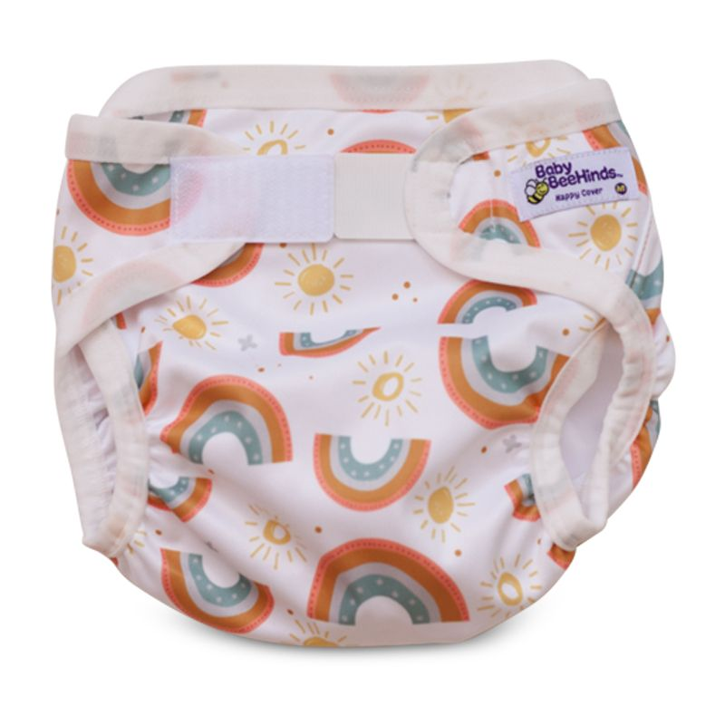 Baby BeeHinds Nappy Cover