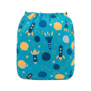 Alva Baby Pocket PRINTS AND MORE PRINTS