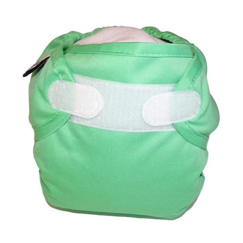 Real Nappies Snug Wrap Nappy Cover NEWBORN SHOP NAPPY COVERS NEWBORN Newborn Pale Green