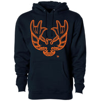 Ames Bros Bitchin' Camaro Lightweight Hoodie