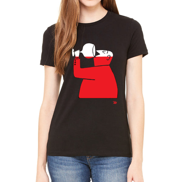 Women's T-Shirts - Ames Bros