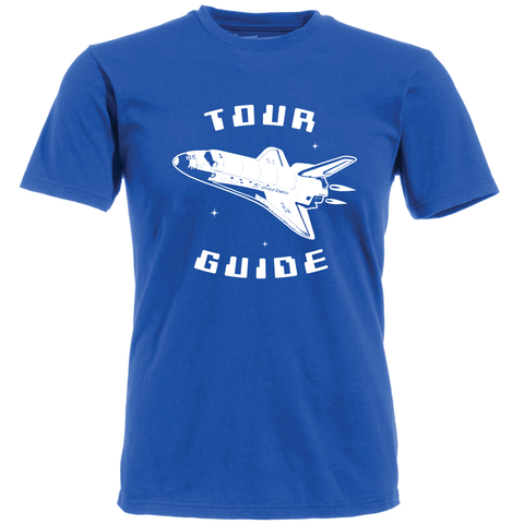Ames Bros Tour Guide T-Shirt