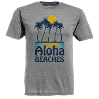 Ames Bros Aloha Beaches T-Shirt - Ames Bros