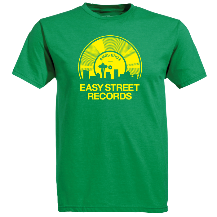 Graphic T-Shirt - Easy Street Records