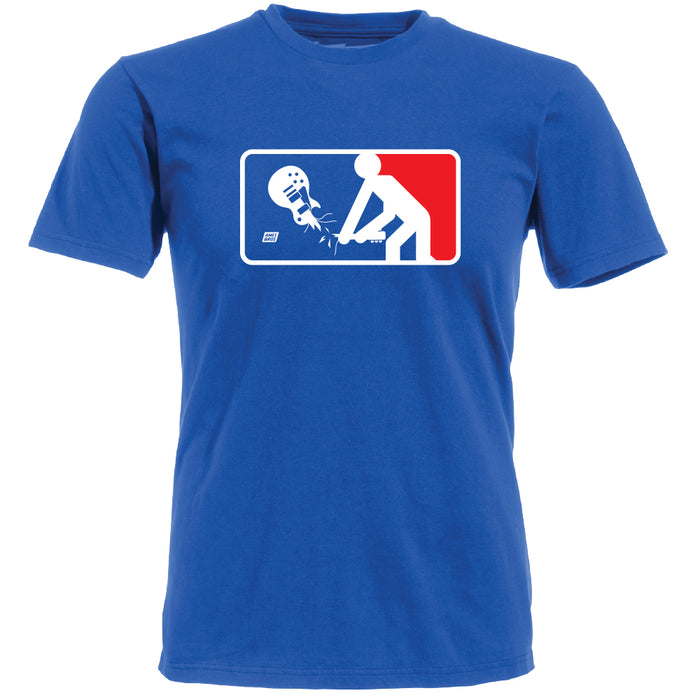 Mens Graphic T-Shirt MLG