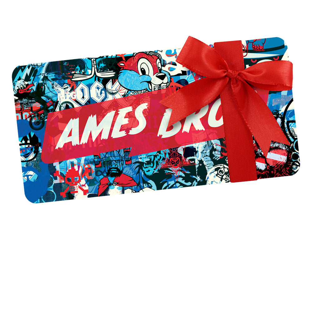 Gift Card - Ames Bros