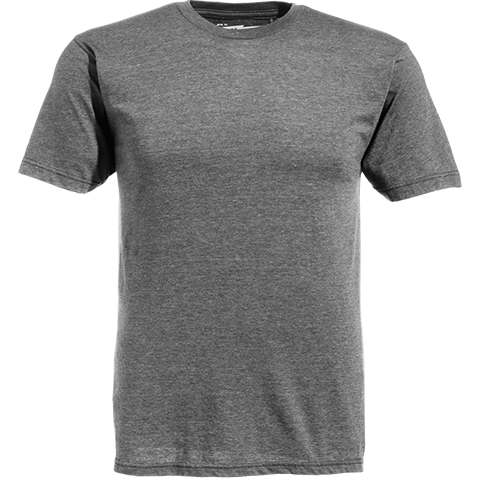 Basic Graphite Heather T-Shirt