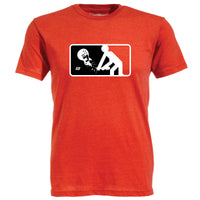 Ames Bros MLG T-Shirt (PRODUCT)RED