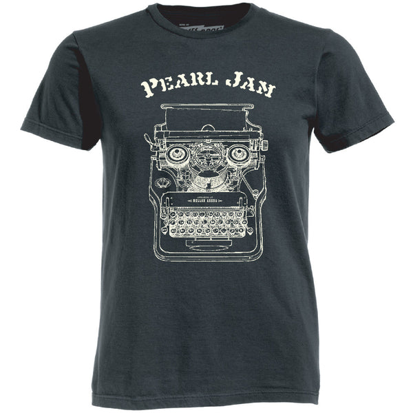 Ames Bros Pearl Jam 2006 Pittsburgh T-Shirt - Ames Bros
