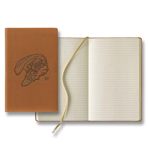 Surf Squatch Notebook