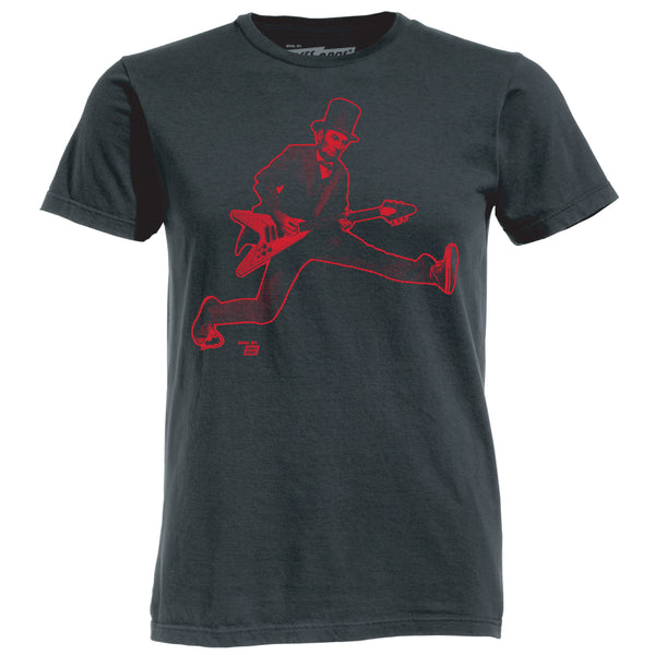 Ames Bros V-Slayer T-Shirt (PRODUCT)RED